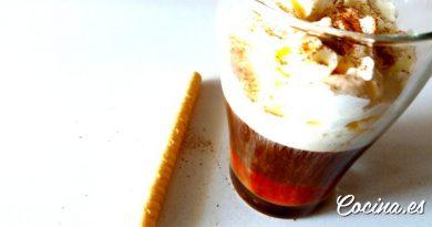 Cómo hacer Café Irlandés Tres Colores