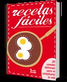 Libros de Cocina para Principiantes - Libro de Recetas Fáciles
