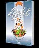 Libros de Cocina para Principiantes - Libro de Recetas Light