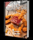 Libros de Cocina para Principiantes - Libro de Recetas de Pollo