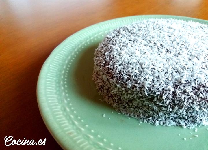 Tarta de Coco, Galletas, Dulce de Leche y Chocolate - Cómo Hacer