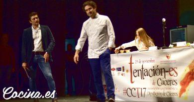 Tentación-es de Cáceres 2017