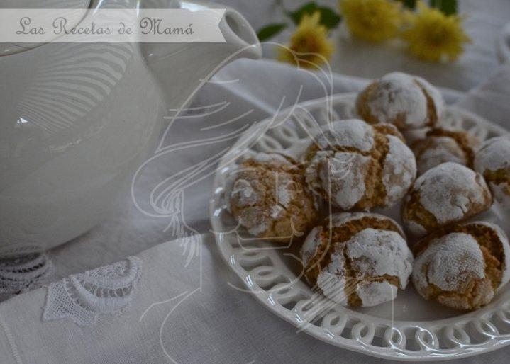 Recetas de Comida Marroquí - Pastas Marroquíes