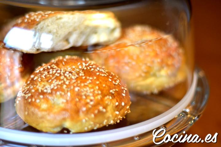 Cómo hacer bagels caseros