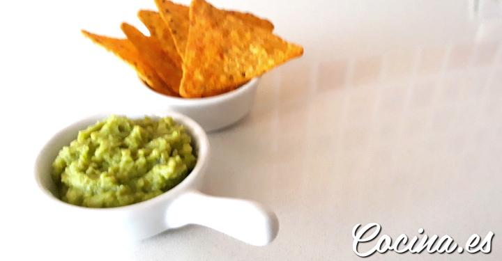 Cómo hacer Guacamole Fácil y Rápido