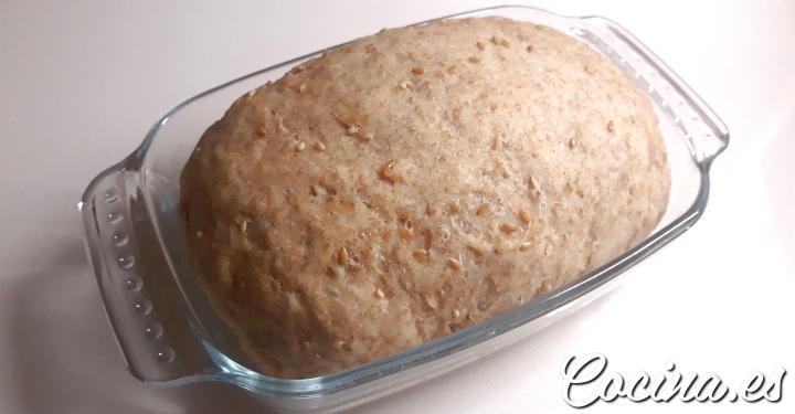 Cómo hacer Pan de Molde en Microondas